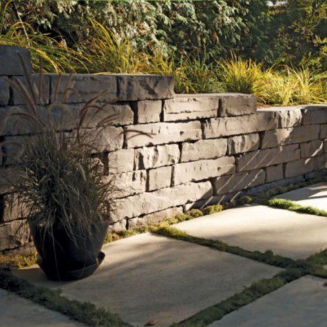 Kodah Wall System