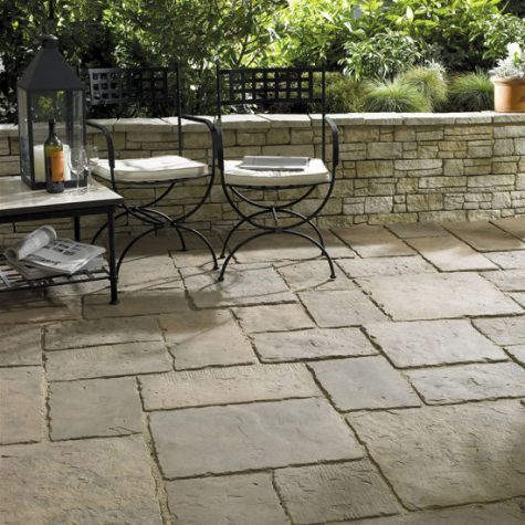Madoc Wall Paver Old Town