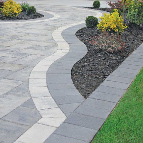 Granite City Driveway